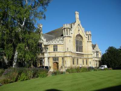 053-Oundle Great Hall