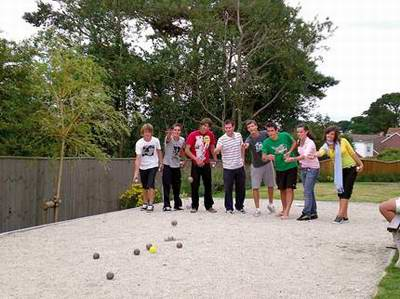 014-Main content-195 Junior Petanque