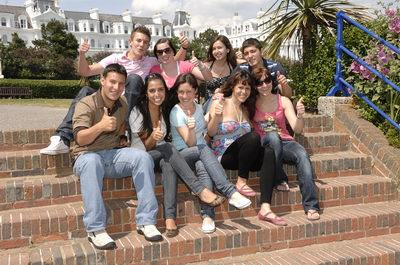 030-Eastbourne Students
