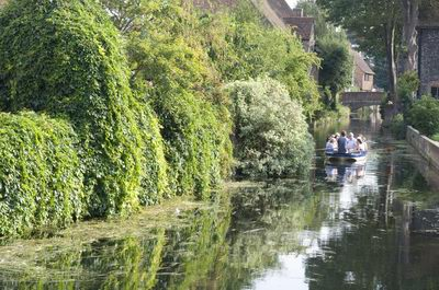 04-Boating in Canterbury